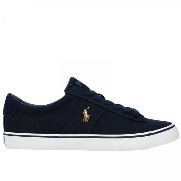 Sneakers Polo Ralph Lauren 816749369