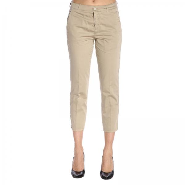 Pantalone Dondup DP267 RS0986D