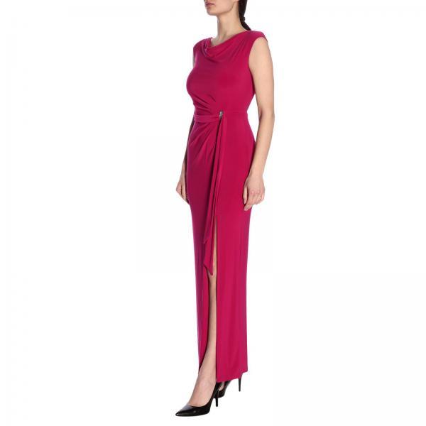 Mujer Vestido Ralph 2019 253726062giglio verano Polo Primavera Lauren OTTdq