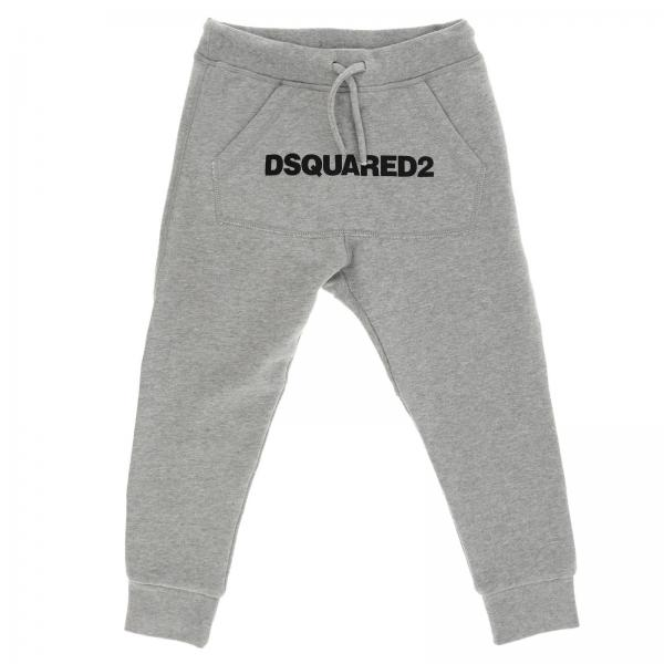 Pantalón Dsquared2 Junior DQ02WN D00J8