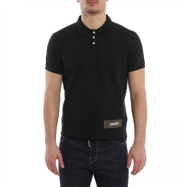 T-shirt Dsquared2 S74GL0005S22743