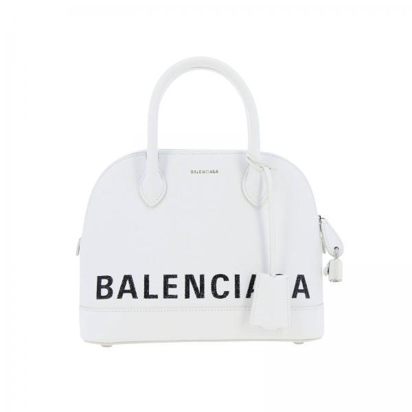 Blanco Balenciaga 550645 verano Primavera Mujer Bolso Mano 0otd3giglio 2019 De TIwqtOH6