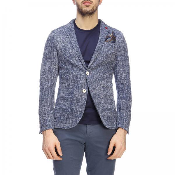 huge selection of 221a2 9681e Men's Jacket Manuel Ritz