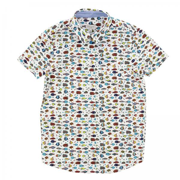 Camisa Paul Smith Junior 5N12572
