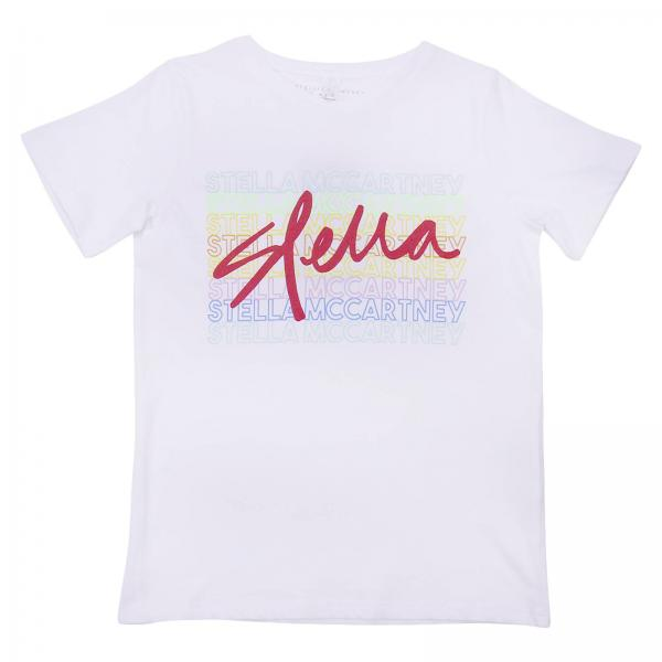 T-shirt Stella Mccartney 539241 SMJTF