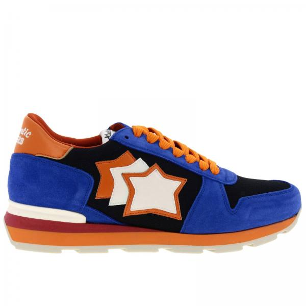 Zapatillas Atlantic Stars SIRIUS CNA