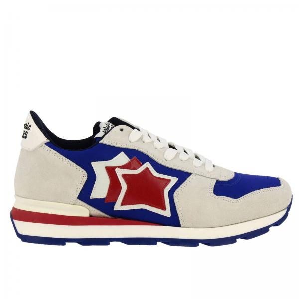 Sneakers Atlantic Stars ANTARES NEB