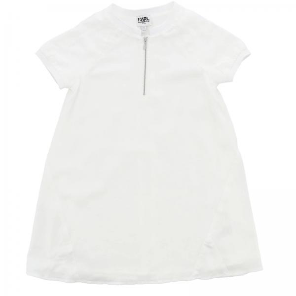 Dress Karl Lagerfeld Kids Z12113