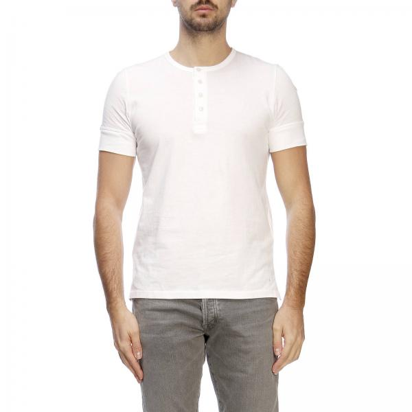T-Shirt TOM FORD TFJ892BS402
