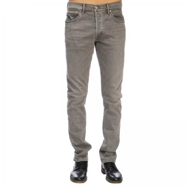 Jeans TOM FORD TFD001BSJ04
