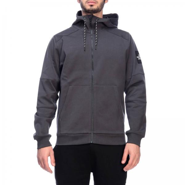 Sweatshirt THE NORTH FACE T93BPG