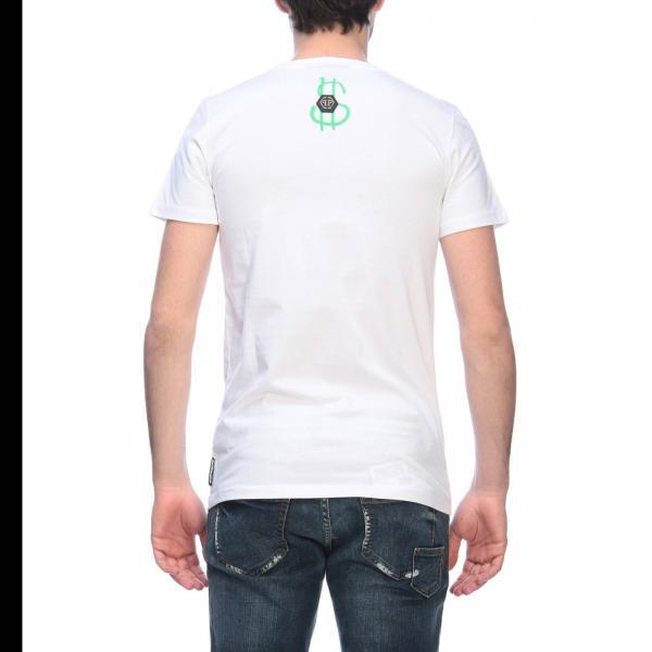 Pjy002ngiglio Mtk3037 Plein verano Primavera Camiseta 2019 Philipp Hombre wqf4gg