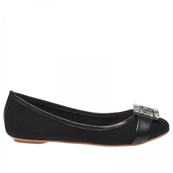 cheapest good selling half off Ballerines Anna Baiguera