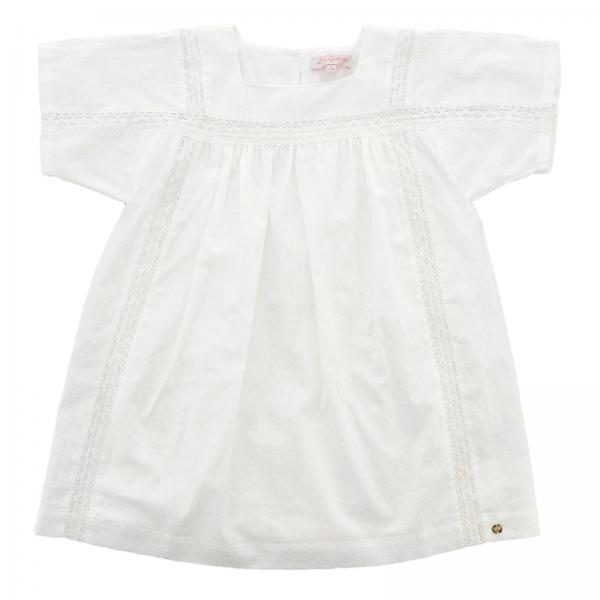 Dress Lili Gaufrette GN30142