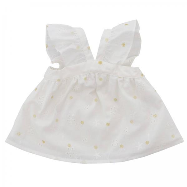 Camicia bambino Lili Gaufrette