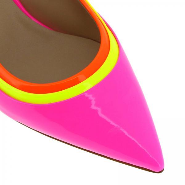 Primavera 2019 Planos 1g669m060my882giglio Fucsia verano Mujer Casadei Zapatos Xq011w