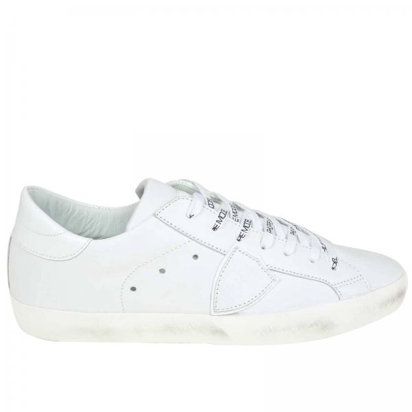 Trainers Philippe Model CLLU 1001