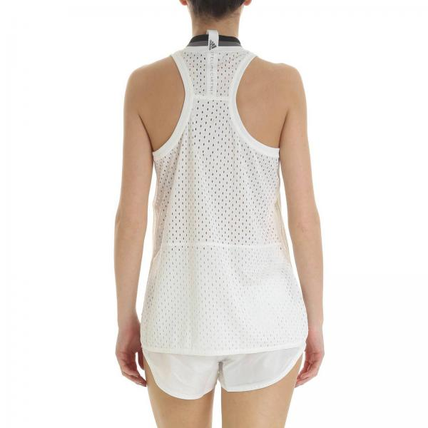 Camiseta 2019 Dw9700giglio Primavera Blanco By Stella Mccartney Marinera Adidas verano Mujer rcWrqwAH7