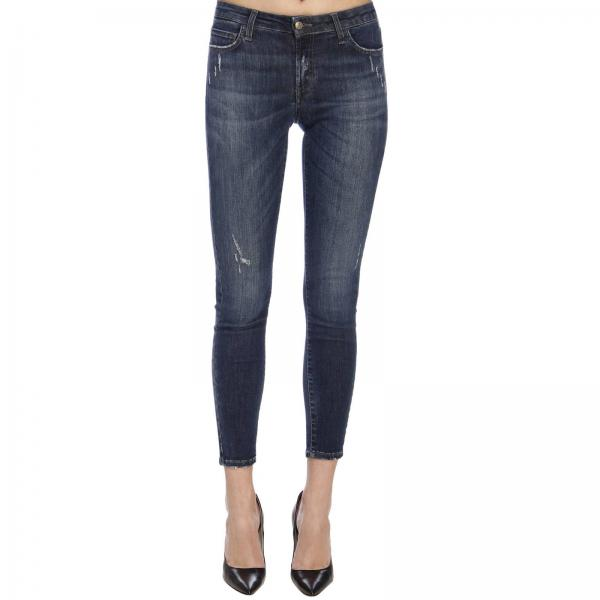 Jeans Roy Rogers RND002D2070670