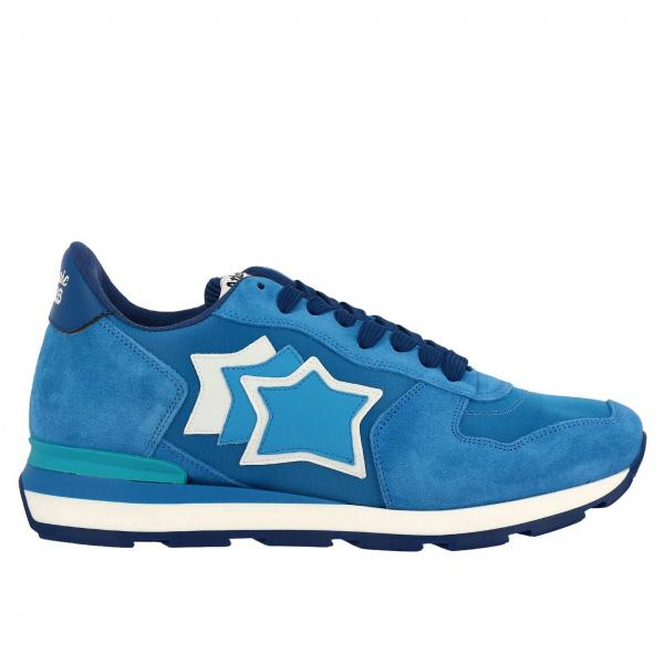 Zapatillas Atlantic Stars ANTARES DBA