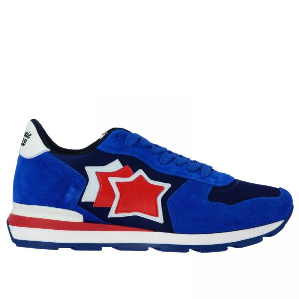 Sneakers Atlantic Stars ANTARES NAN