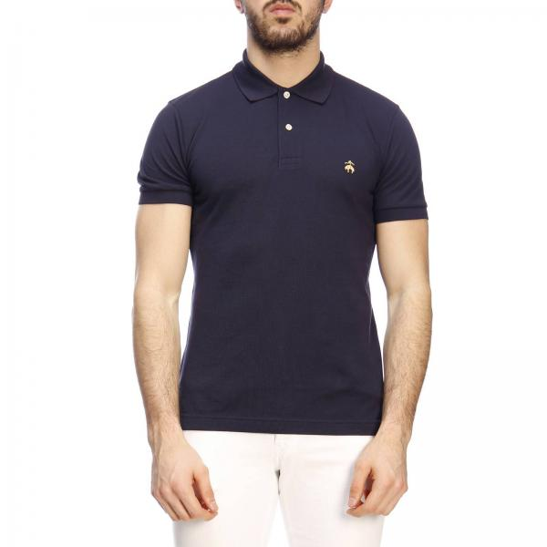 T-shirt Brooks Brothers 100076744/19