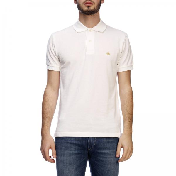 Camiseta Brooks Brothers 100076745/19