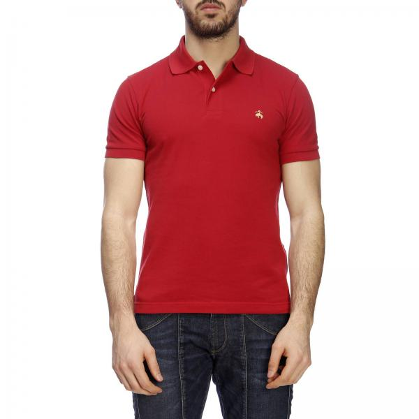 T-shirt Brooks Brothers 100076746/19
