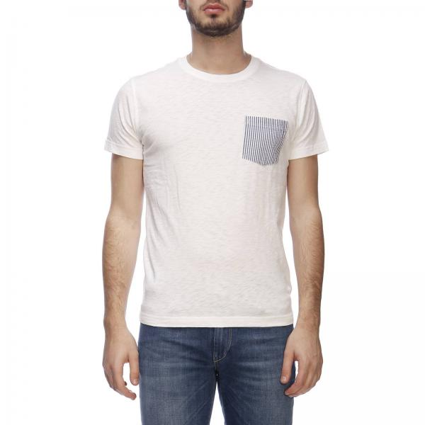 Camiseta Brooks Brothers 100101078