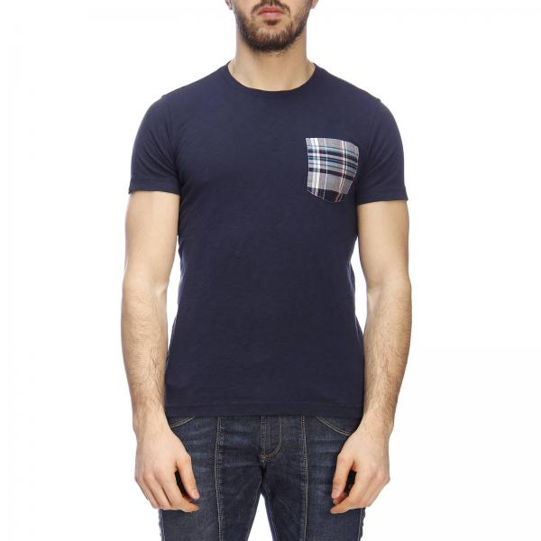 T-shirt Brooks Brothers 100101079