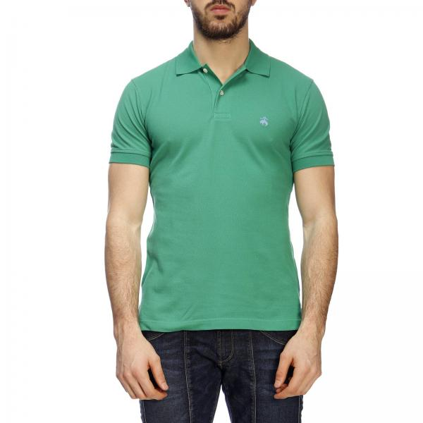 Camiseta Brooks Brothers 100123937