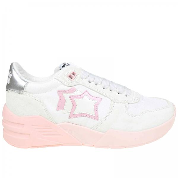 Zapatillas Atlantic Stars VENUS BLB