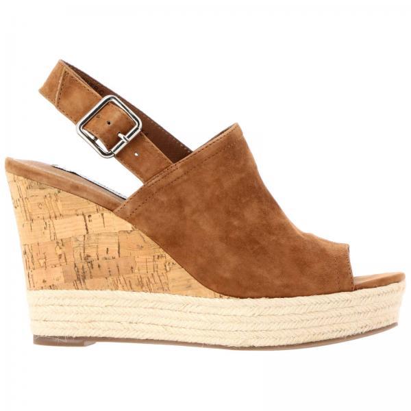 98a6c8137a1 Women's Wedge Shoes Steve Madden