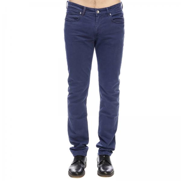 Trousers Re-hash PS015 2499