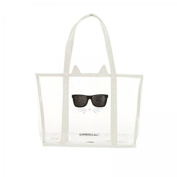 Bag Karl Lagerfeld Kids Z10055
