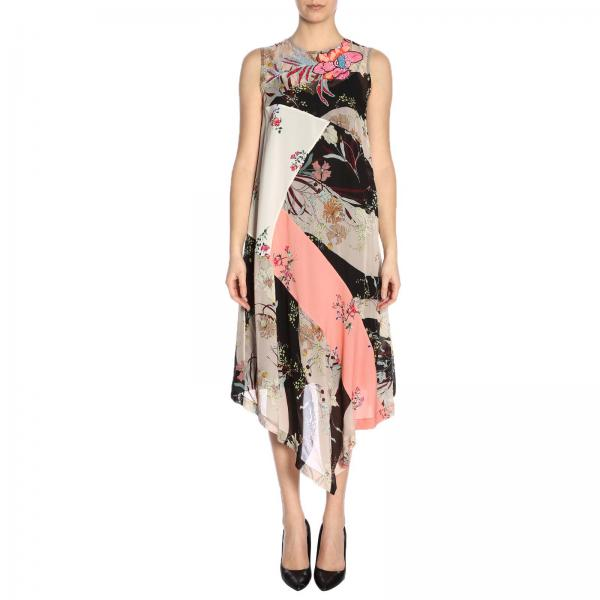 Dress Antonio Marras LB5049 D36