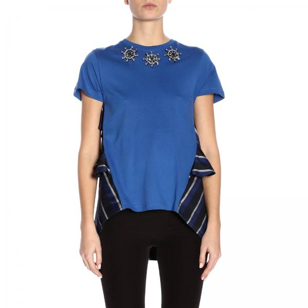 T-Shirt Antonio Marras LB0002 D45