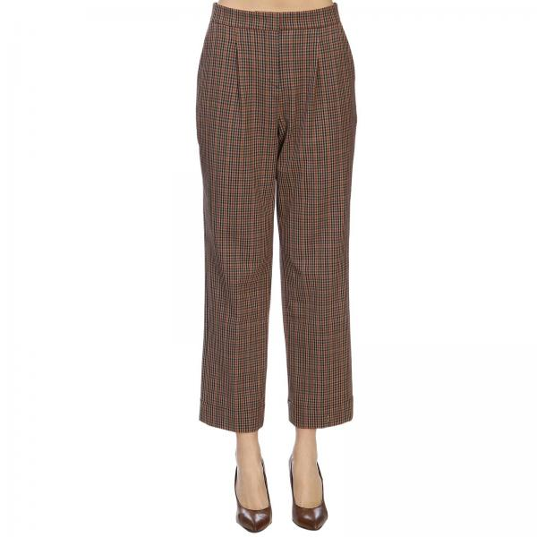 Trousers Essentiel Antwerp SALOU2