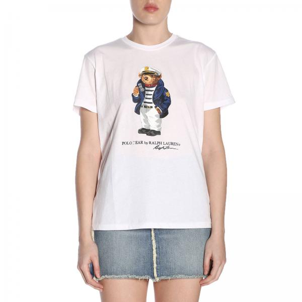 t-shirt femme polo ralph lauren