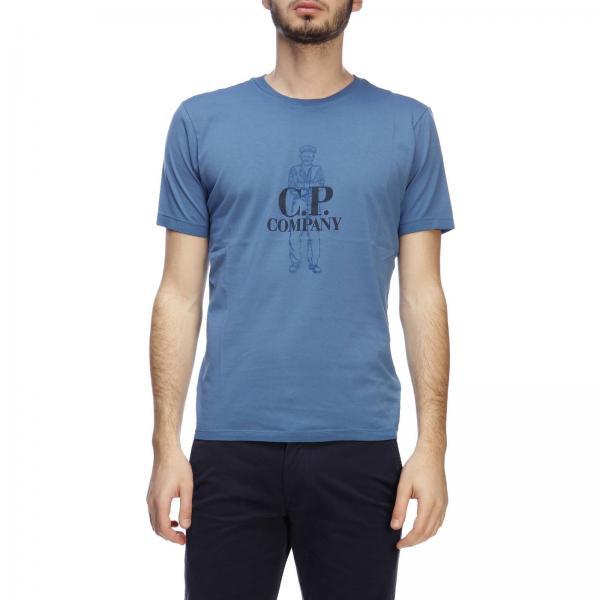 T-shirt men C.p. Company