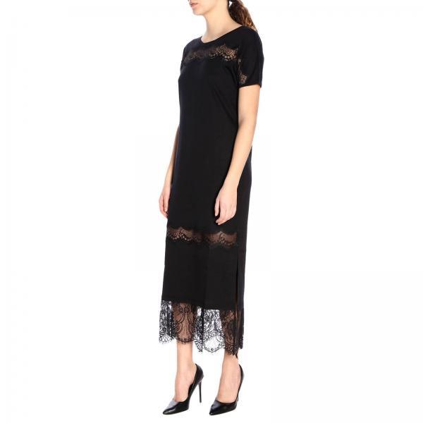 Mujer Primavera Vestido verano 191tp2271giglio Twin 2019 Set vgHHdqfzw