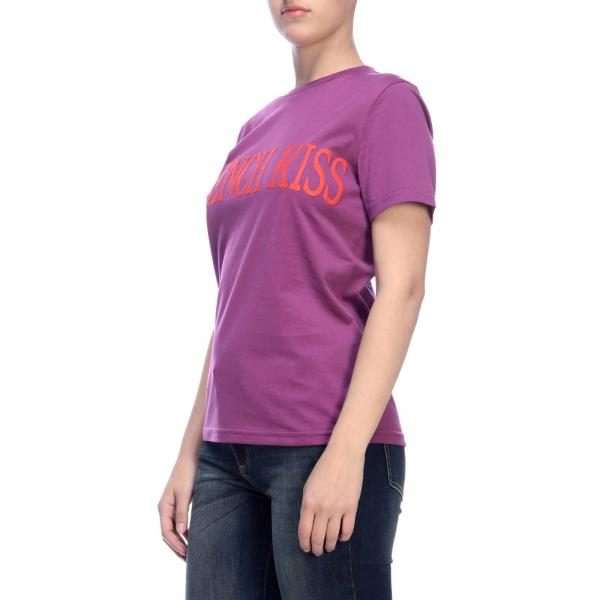 0172giglio verano Ferretti 2019 Mujer Primavera 0706 Alberta Camiseta Rx8EFqwIx