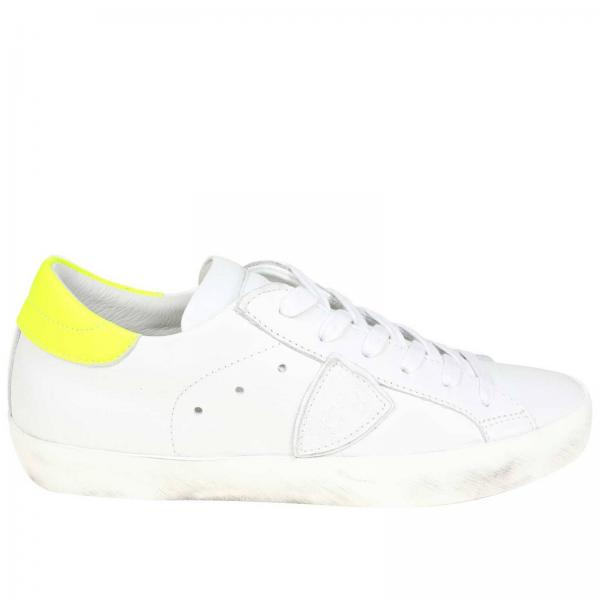Sneakers PHILIPPE MODEL CLLD VN06