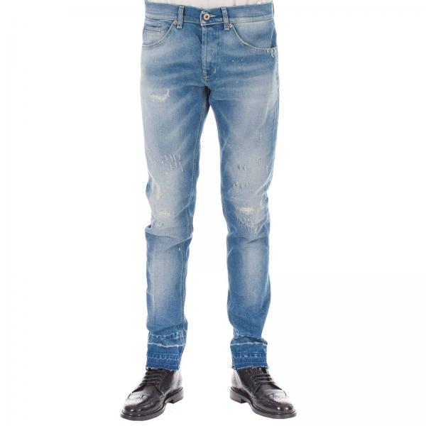 Jeans Dondup UP232 DS222