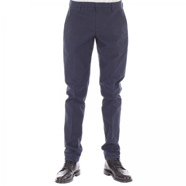 f185a5e72f Pantalone Dondup