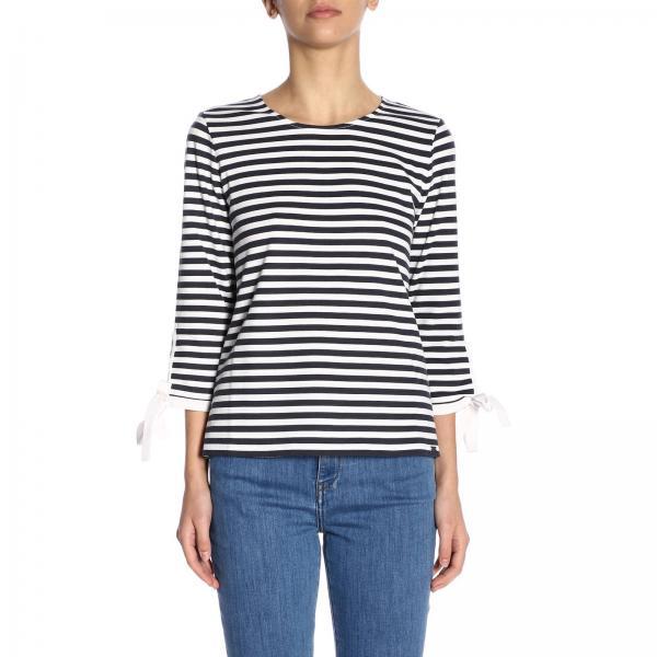 Fay 2019 Camiseta verano Mujer Npwb838609s Pkkgiglio Primavera 5Y8rgYxqw