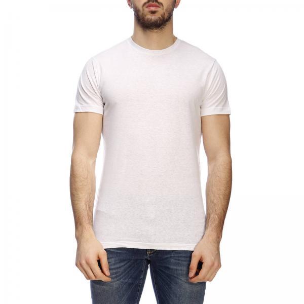 Primavera Camiseta Dillon 2019 Tagliatore verano 01giglio dne Blanco Hombre Sqf7YwP6
