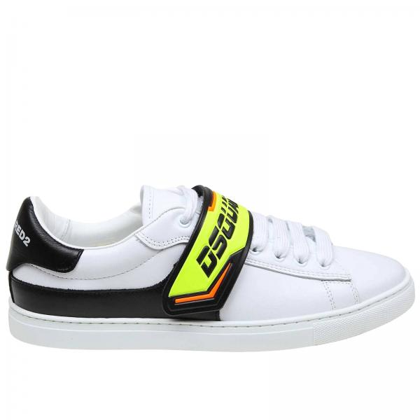 Baskets Dsquared2 SNM005601500001