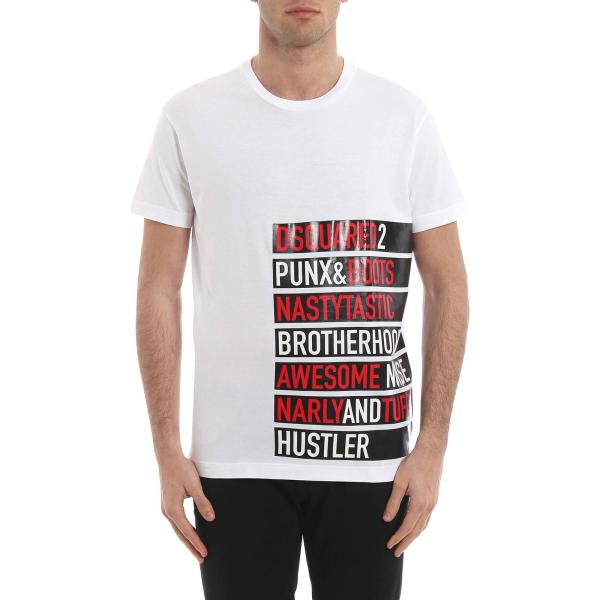 T-shirt Dsquared2 S74GD0477S20694