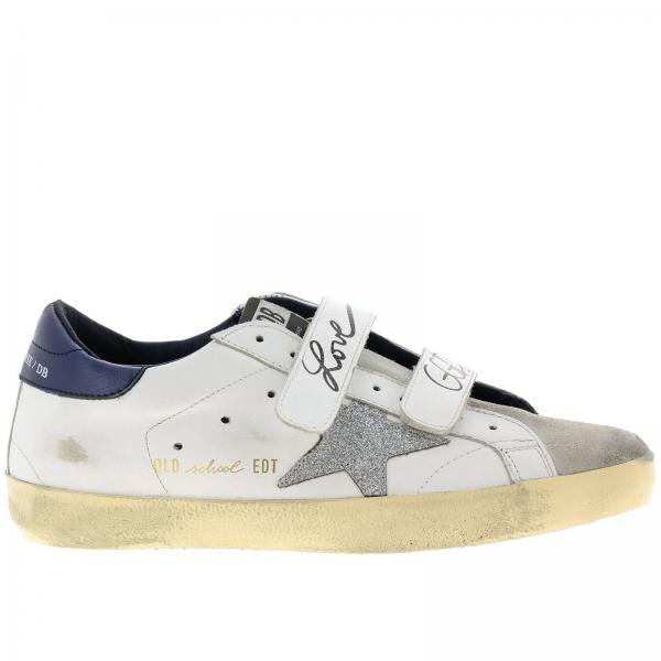 Sneakers Golden Goose G34WS206 A5